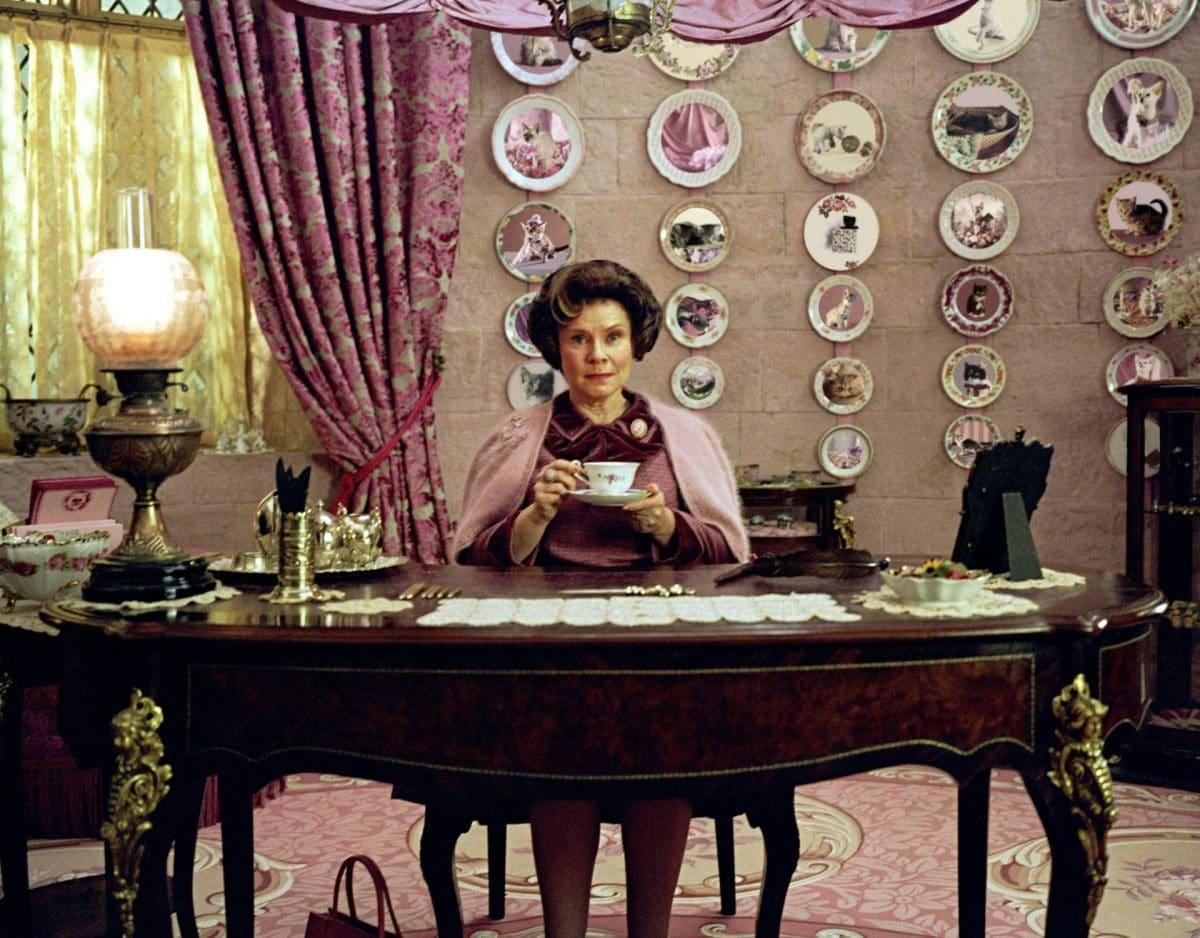 professor umbridge harry potter