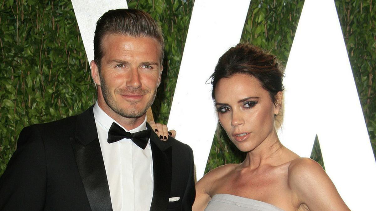 David und Victoria Beckham sind seit 1999 verheiratet. © Joe Seer / Shutterstock.com
