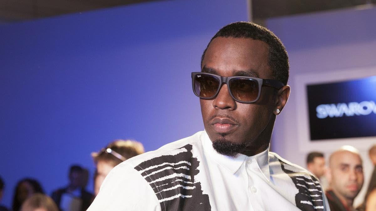 """Schon wieder ein neuer Name: Sean """"Diddy"""" Combs heißt jetzt """"Love"""".. © lev radin / Shutterstock.com"""