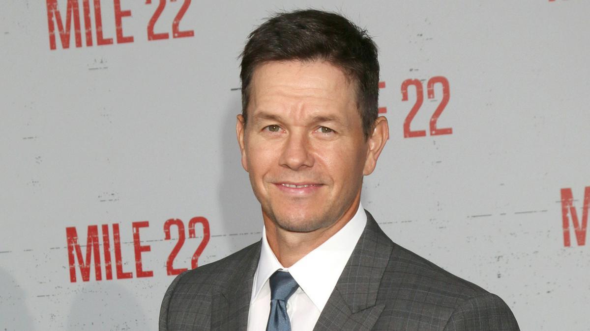 Mark Wahlberg bereitet sich auf seinen neuen Film vor.. © Kathy Hutchins/shutterstock.com
