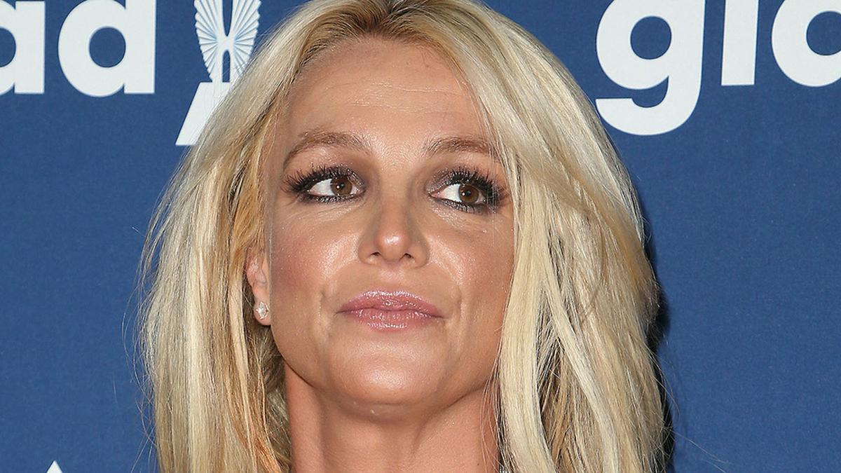 """Britney Spears findet die Dokus über sie """"heuchlerisch"""".. © F. Sadou/AdMedia/ImageCollect"""
