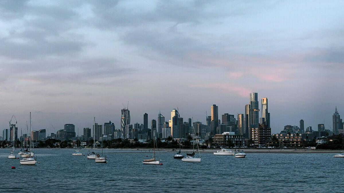 Von Melbourne aus lässt sich der restliche Bundesstaat Victoria wunderbar erkunden.. © Visit Victoria