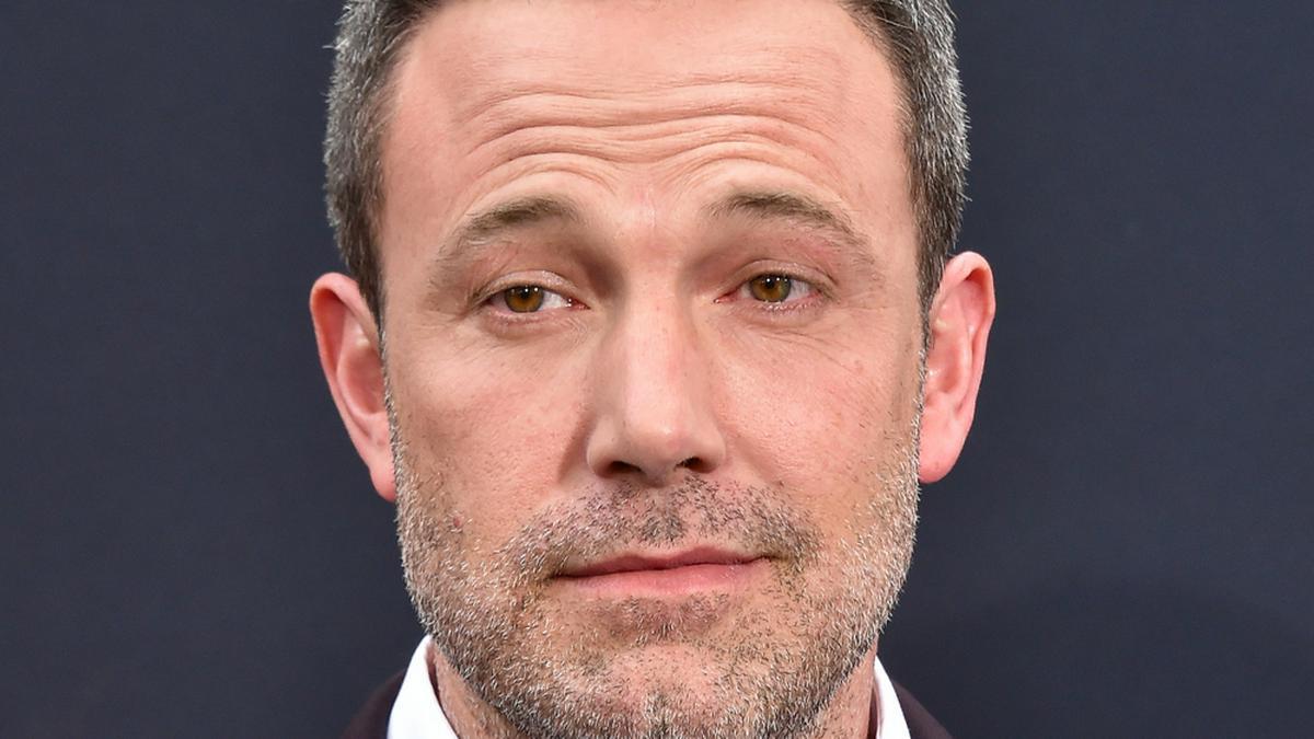 Schauspieler Ben Affleck zeigte sich hartnäckig.. © Shutterstock.com / DFree