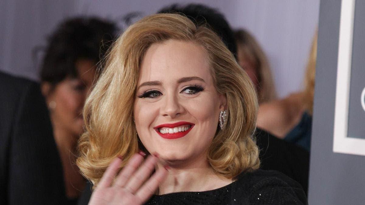 Sängerin Adele ist am 5. Mai 33. Jahre alt geworden. © DFree/shutterstock