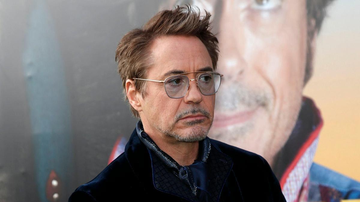 Robert Downey Jr. im vergangenen Jahr.. © Kathy Hutchins/Shutterstock.com
