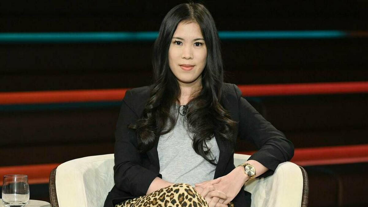 Mai Thi Nguyen-Kim hofft im Kampf gegen Netz-Hater auf die Mithilfe ihrer Community.. © imago images/teutopress