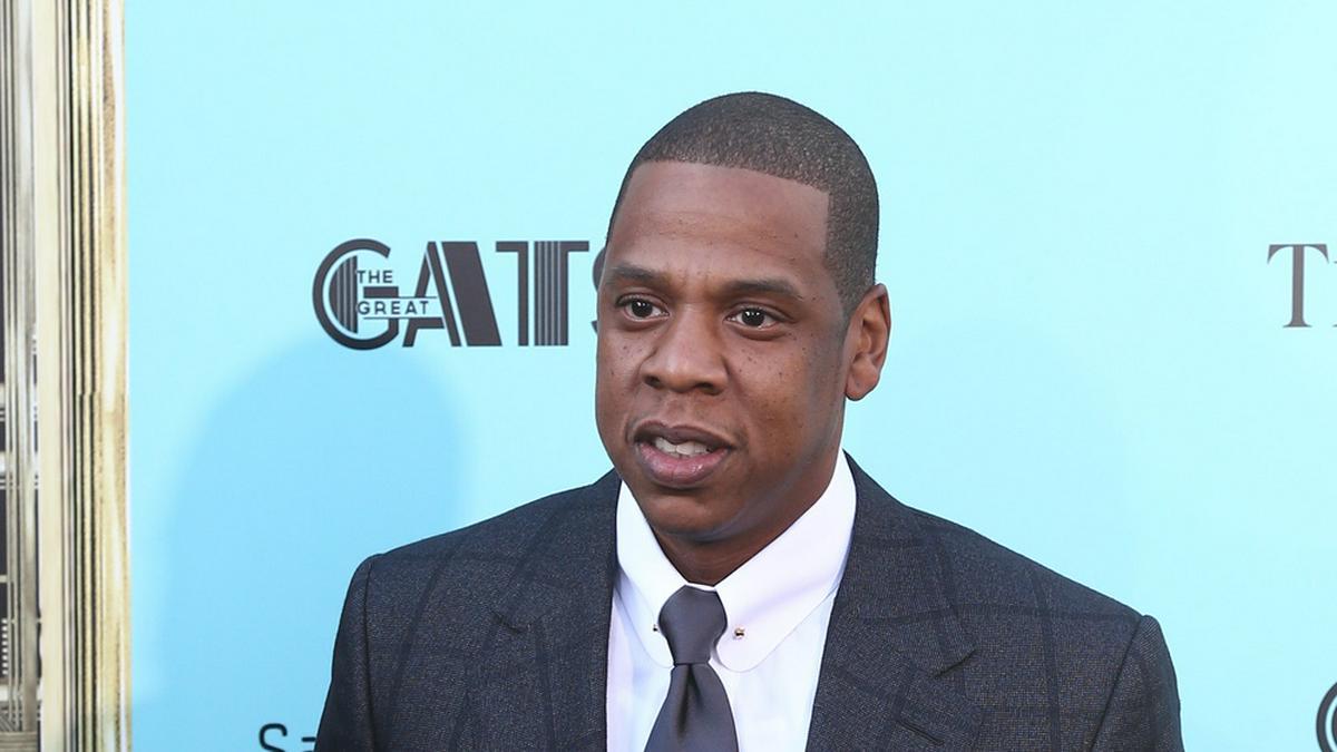 Jay-Z ist nicht nur erfolgreicher Rapper