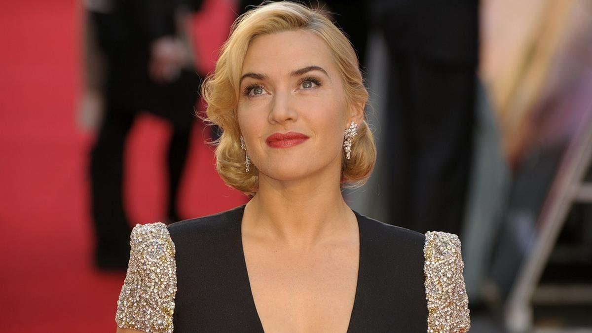 Kate Winslet ist Mutter und erfolgreiche Schauspielerin.. © The Image Worx/shutterstock.com