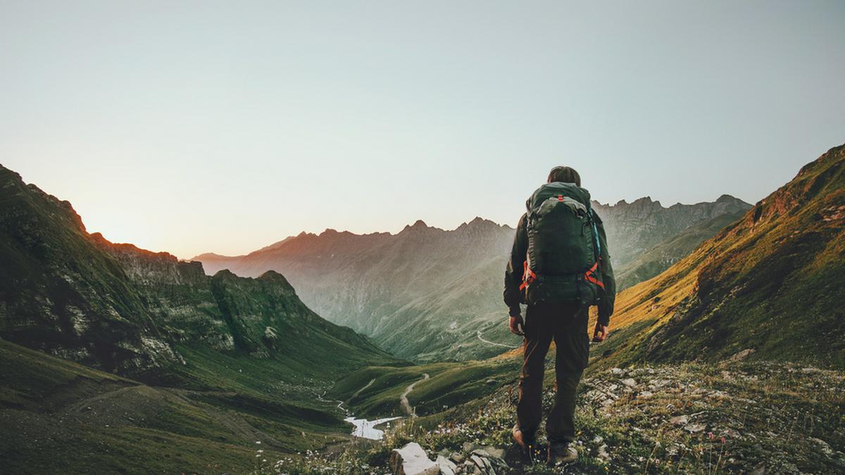 Allein in die Wildnis: Weltweit sehnen sich Menschen danach