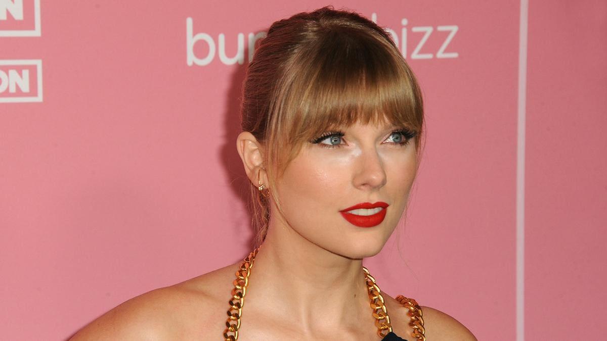 Taylor Swift ist nicht nur die erste Frau