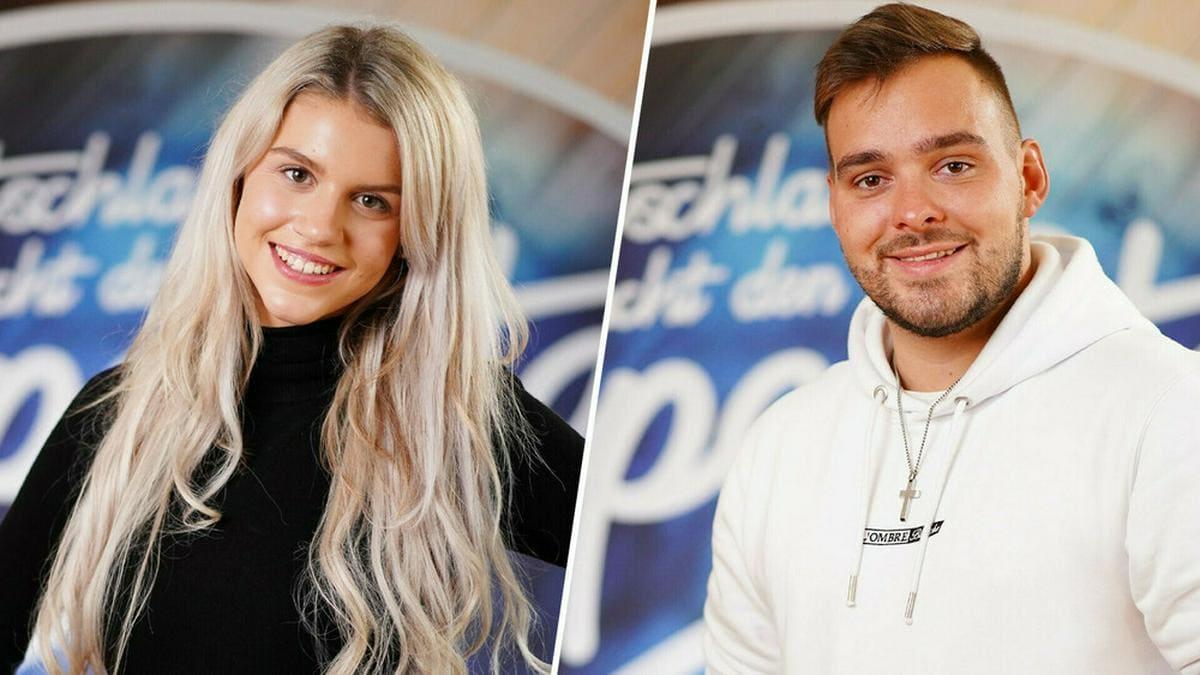 Pia-Sophie Remmel und Kevin Jenewein haben sich verliebt. © [M] TVNOW / Stefan Gregorowius
