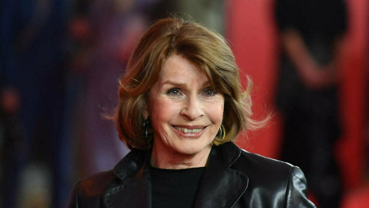 Schauspielerin Senta Berger feiert am 13. Mai ihren 80. Geburtstag.. © imago images/Sven Simon