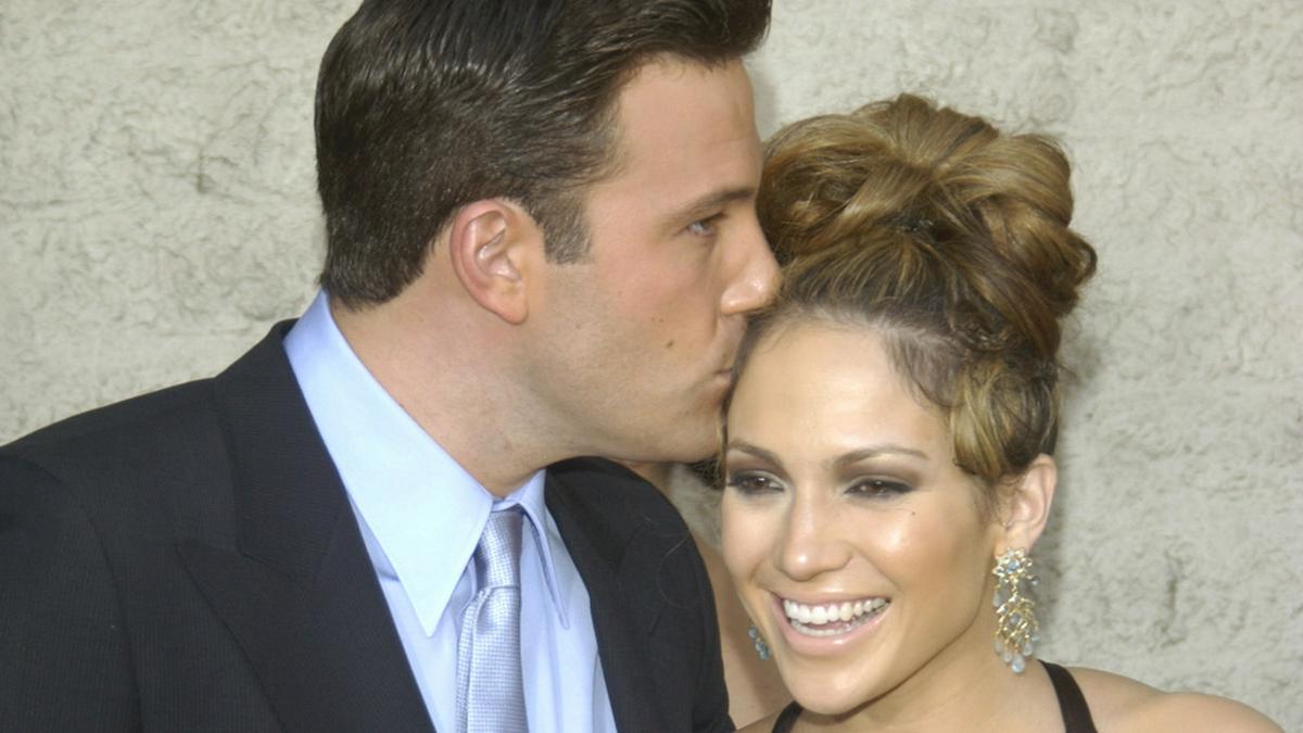Ben Affleck und Jennifer Lopez waren von 2002 bis 2004 ein Paar.. © Featureflash Photo Agency / Shutterstock.com