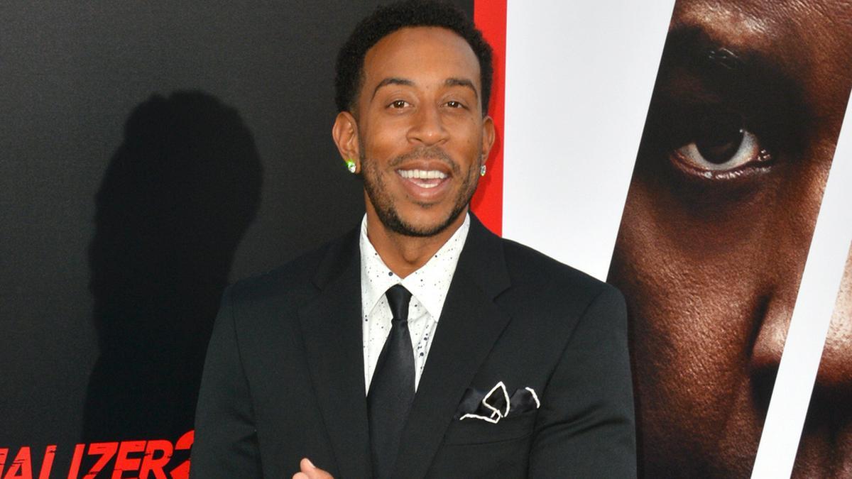 Ludacris bei einem Auftritt in Los Angeles. © Featureflash Photo Agency/Shutterstock.com