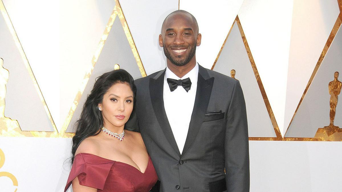Sie waren ein absolutes Traumpaar: Kobe und Vanessa Bryant. © StarMaxWorldwide/imagecollect.com