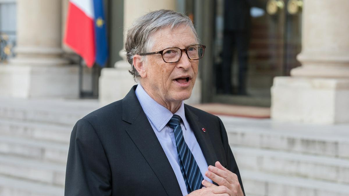 Warum gab Bill Gates seinen Posten bei Microsoft wirklich auf?. © Frederic Legrand - COMEO / Shutterstock.com