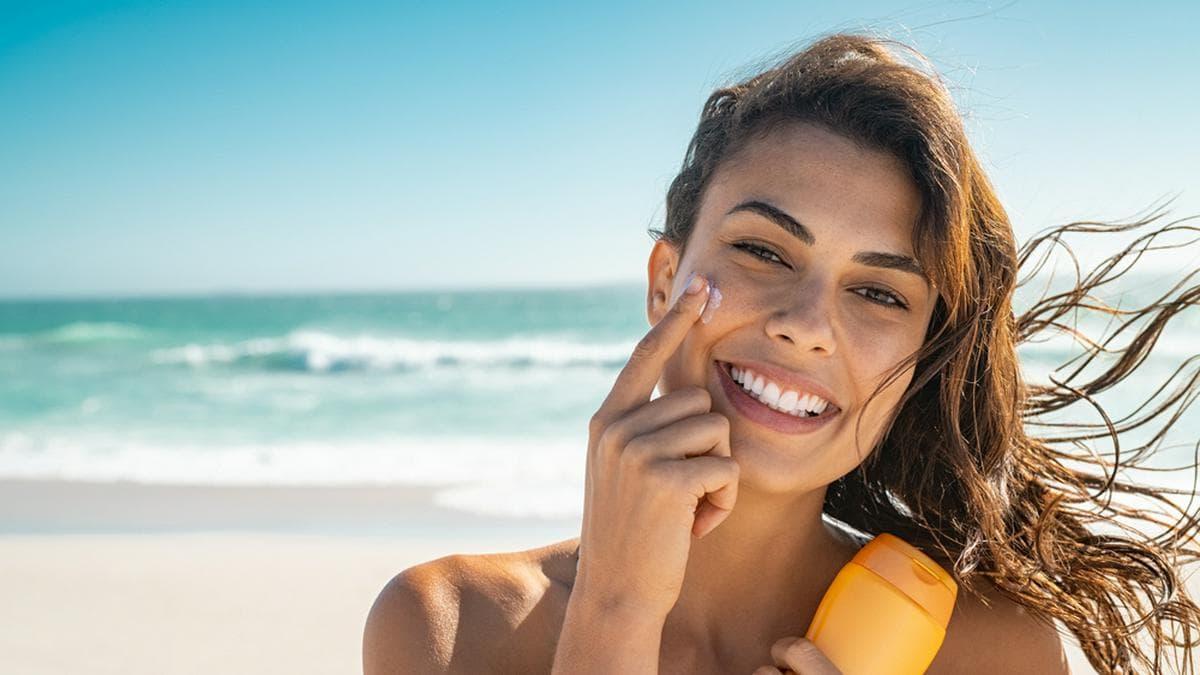 Am 27. Mai ist Tag der Sonnencreme.. © Rido/Shutterstock