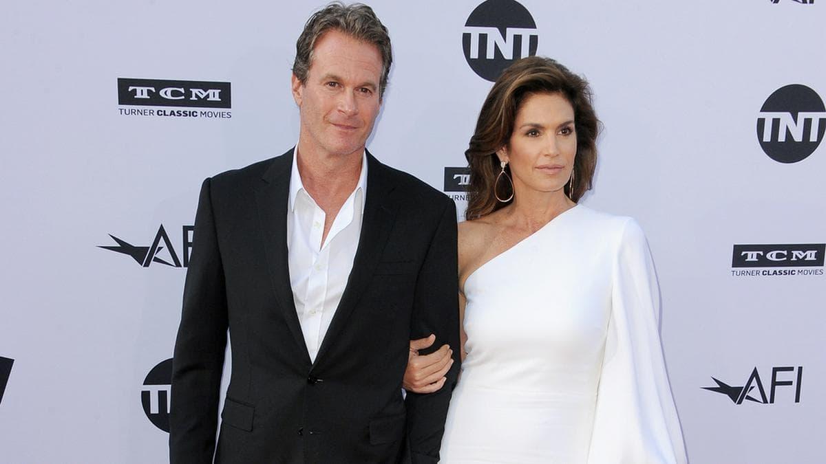 Rande Gerber und Cindy Crawford sind seit 1998 verheiratet.. © Tinseltown/shutterstock.com