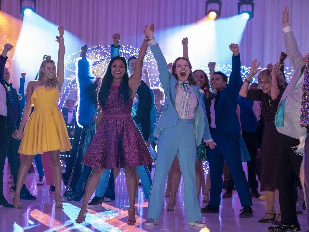 Musical-Filme The Prom