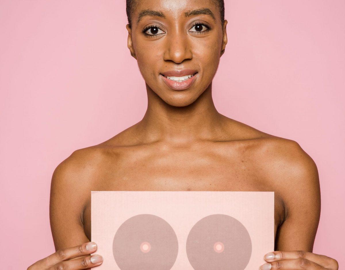 knoten in brust frau brüste frauengesundheit brustkrebs