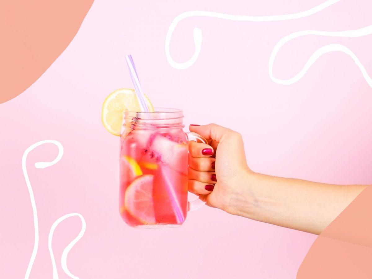 Pink Drink TikTok