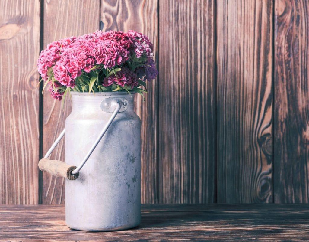Cottagecore Blumen