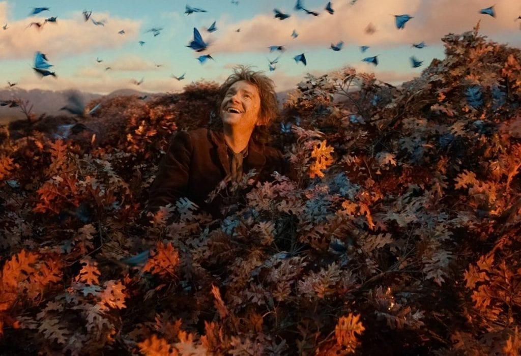 Buchverfilmungen Der Hobbit