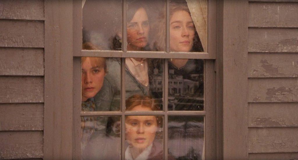Buchverfilmungen Little Women