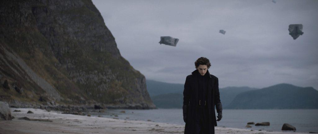 Buchverfilmungen Dune