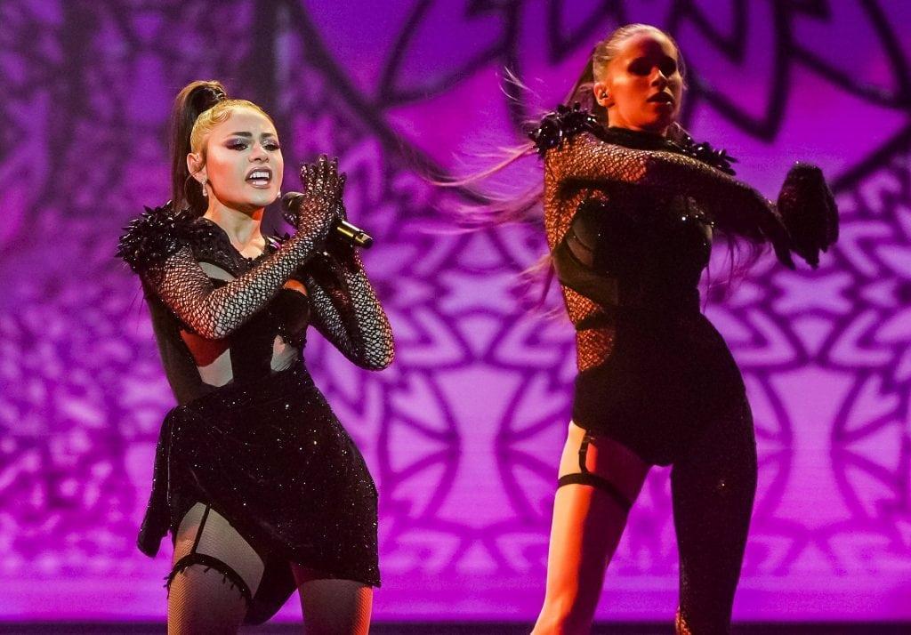 eurovision efendi