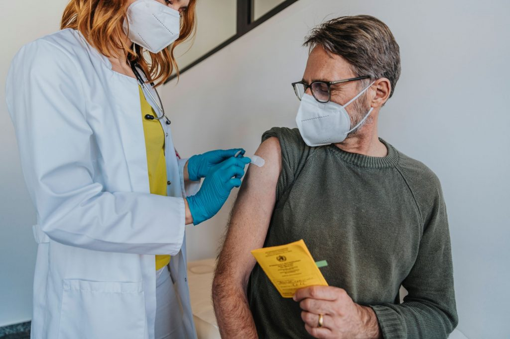 Impfbereitschaft erhöhen