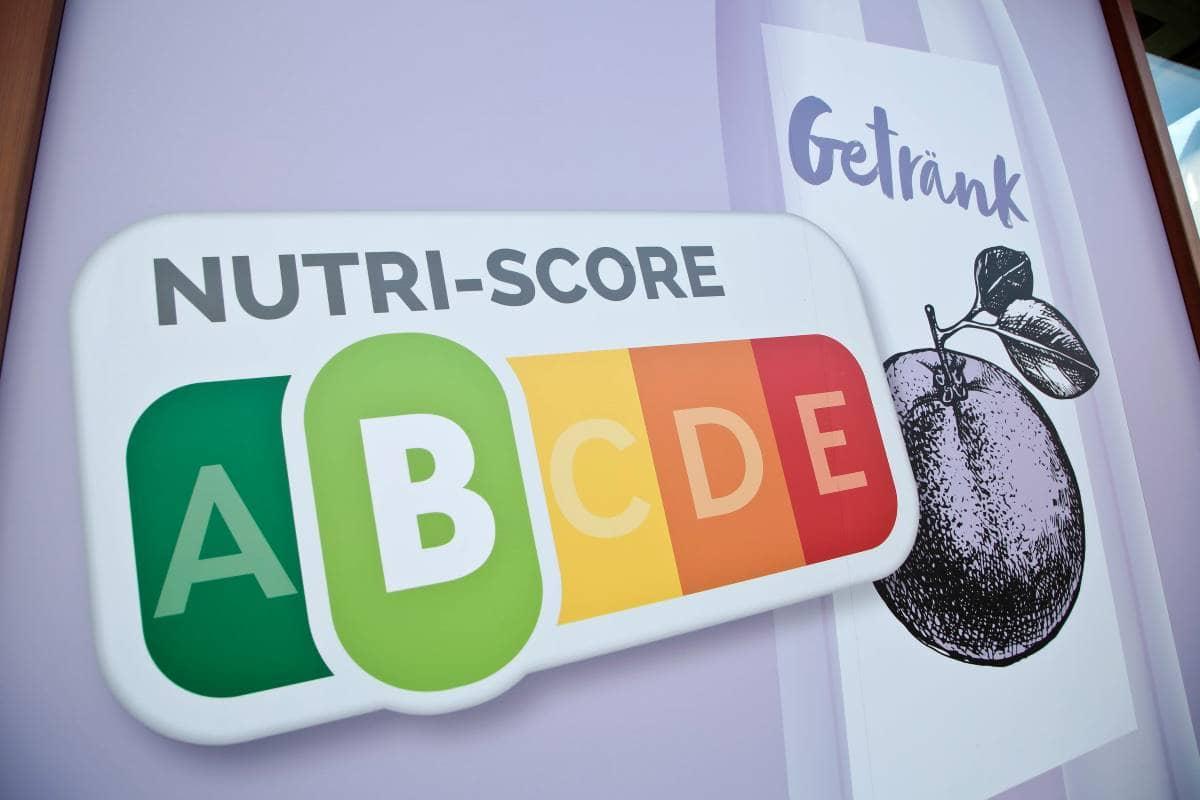 nutri score berechnung supermarkt
