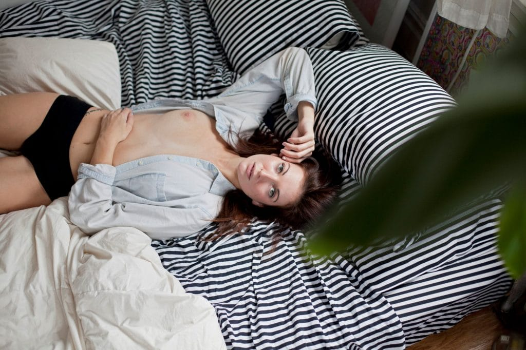 Schlafmangel Folgen Sex