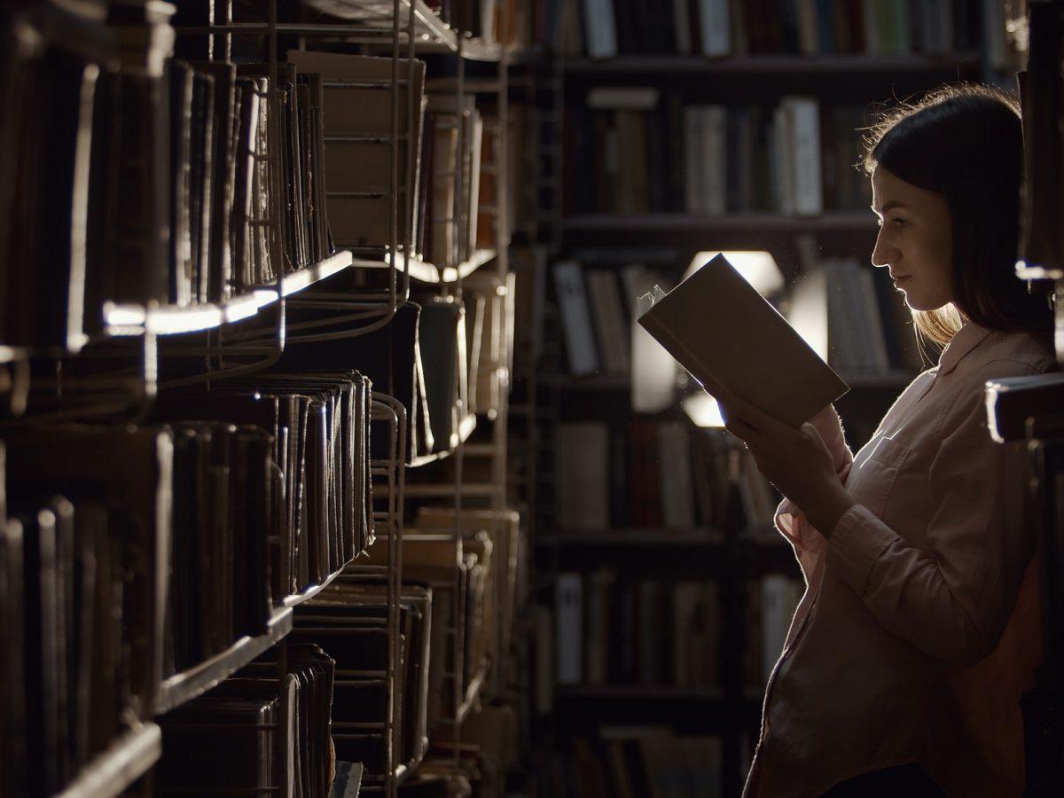 Dark Academia Bücher