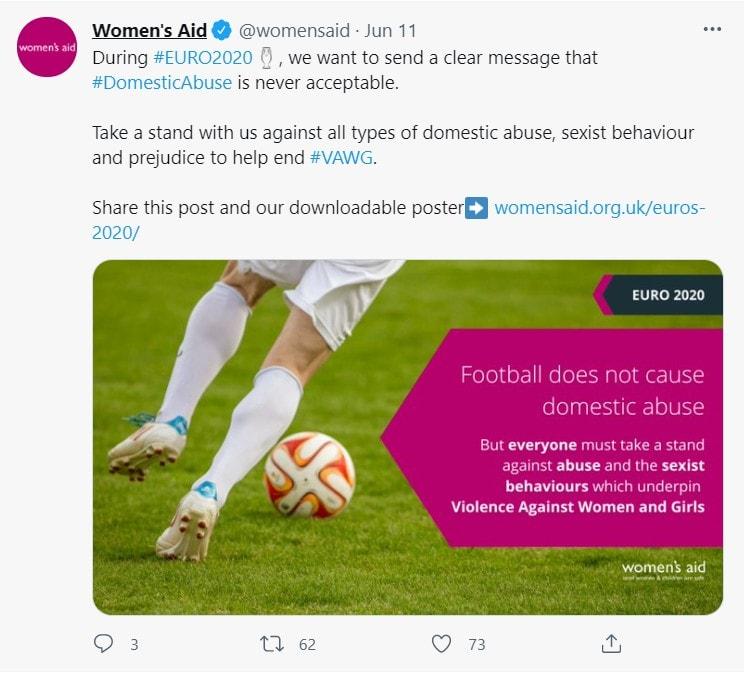 Womens Aid Twitter