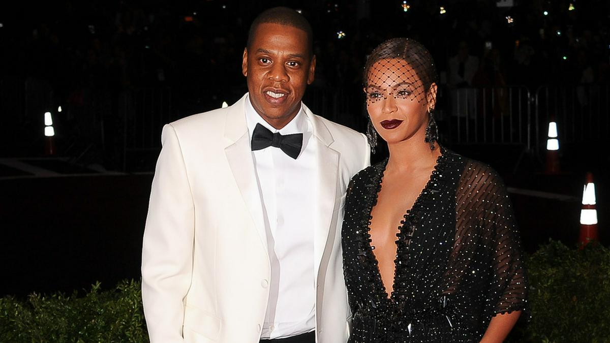 Jay-Z und Ehefrau Beyoncé sind seit 2008 verheiratet.. © Christopher Smith/AdMedia/ImageCollect