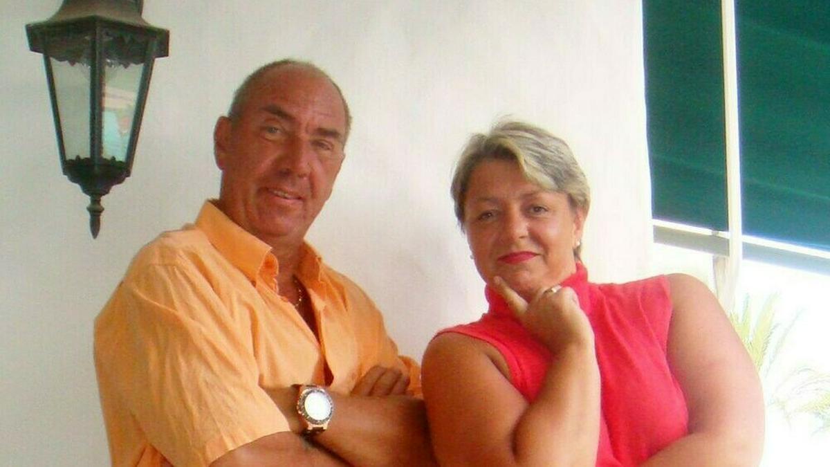Auch Birgit und Norbert Bebensee wanderten auf die Kanaren aus. © VOX / 99pro media