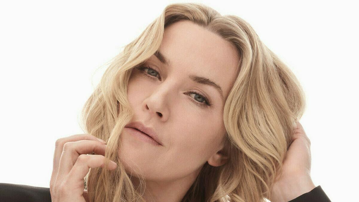 Kate Winslet strahlt vor Selbstvertrauen.. © L'Oréal Paris
