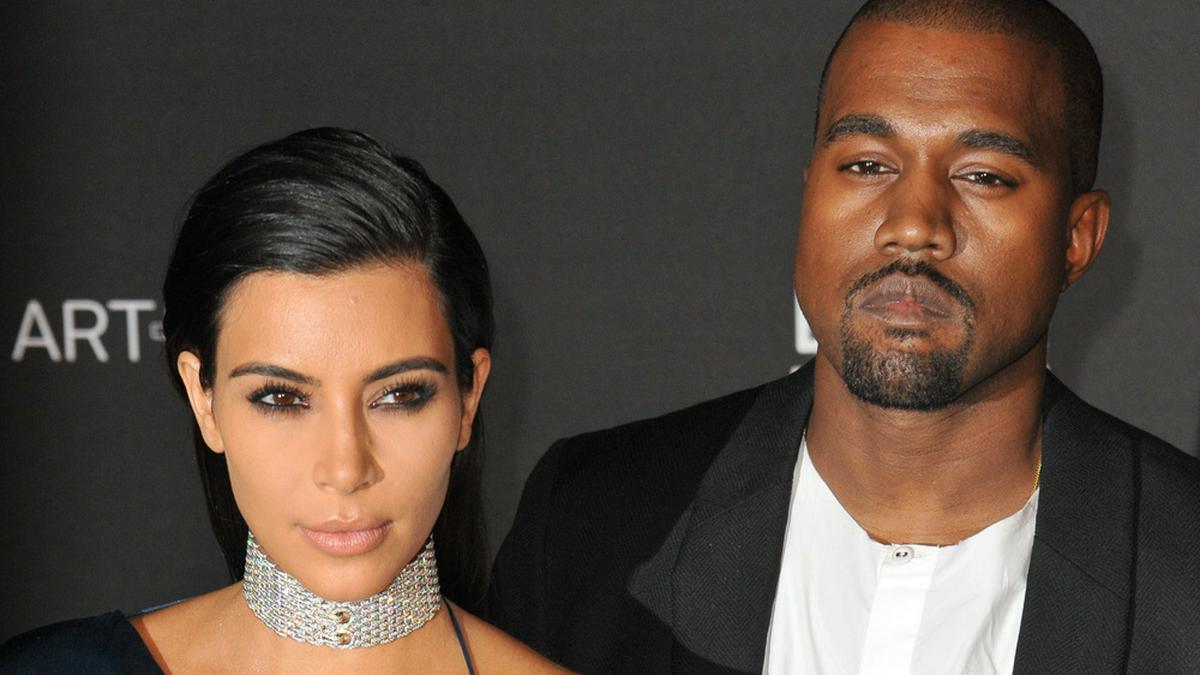 Die Ehe von Kim Kardashian und Kanye West ist gescheitert.. © Featureflash Photo Agency/shutterstock.com
