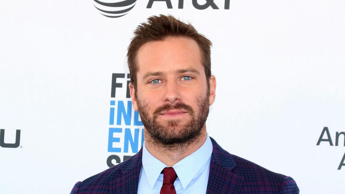US-Schauspieler Armie Hammer soll in Florida auf Reha sein.. © Shutterstock.com / Kathy Hutchins