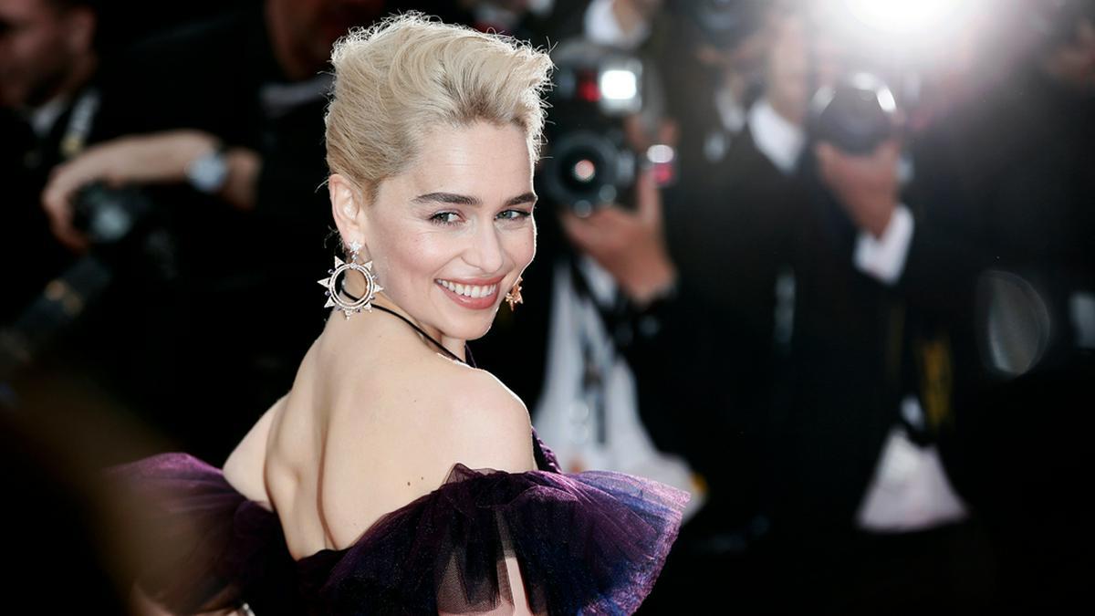 Emilia Clarke möchte die männlich geprägte Comicwelt aufmischen. © Andrea Raffin/Shutterstock.com