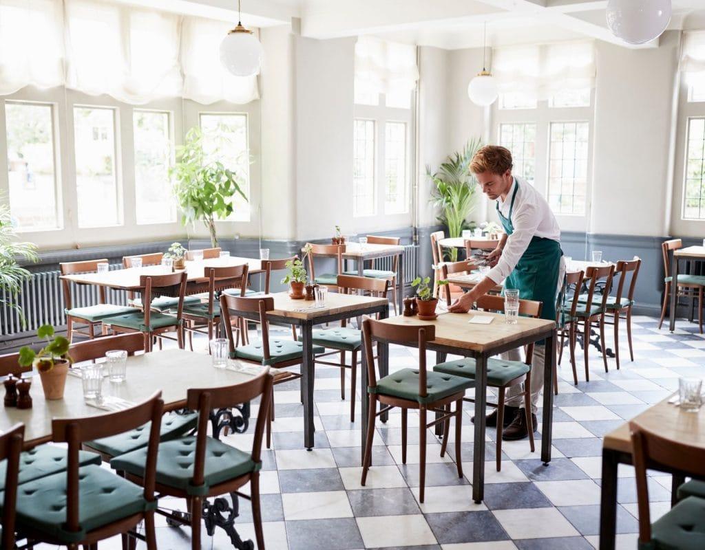 ohne test restaurant