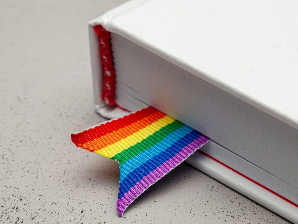 LGBTQ Bücher