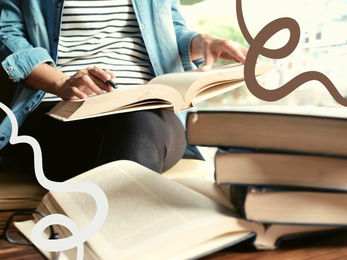Orte zum Lernen