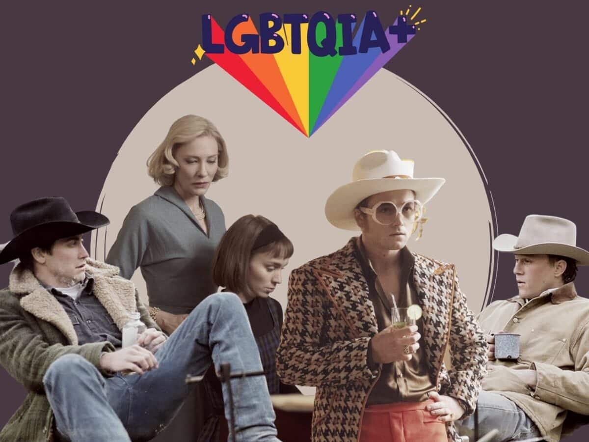 LGBTQ Filme