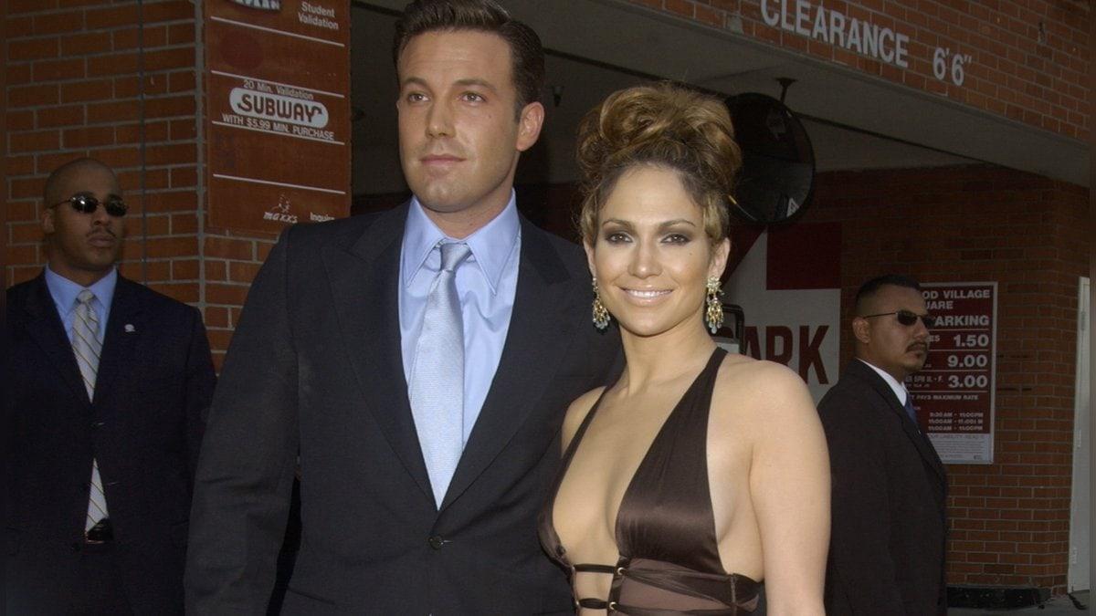 Ben Affleck und Jennifer Lopez waren von 2002 bis 2004 liiert.. © Copyright (c) 2012 Featureflash Photo Agency/Shutterstock.  No use without permission.