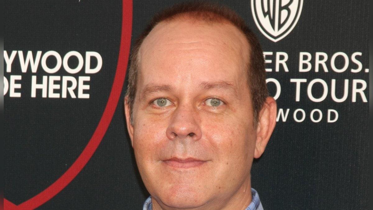 """James Michael Tyler spielte viele Jahre lang die Rolle des Gunther in """"Friends"""".. © Kathy Hutchins/Shutterstock.com"""