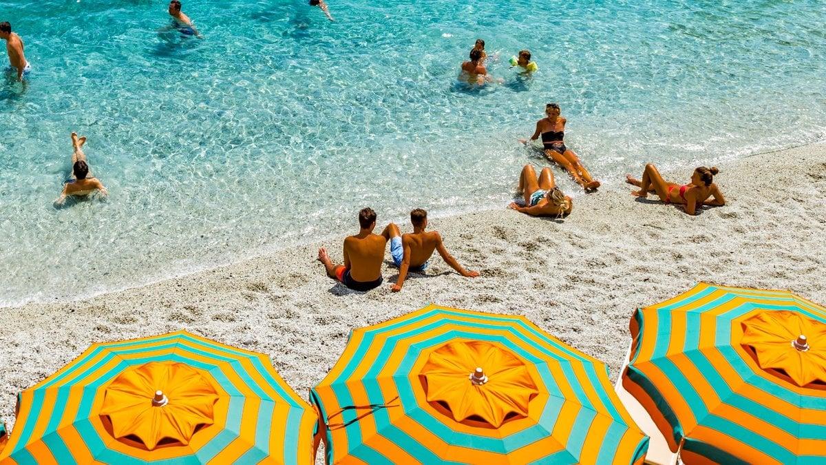 Italien ist auch 2021 eines der beliebtesten Urlaubsziele der Deutschen.. © Takashi Images/Shutterstock.com