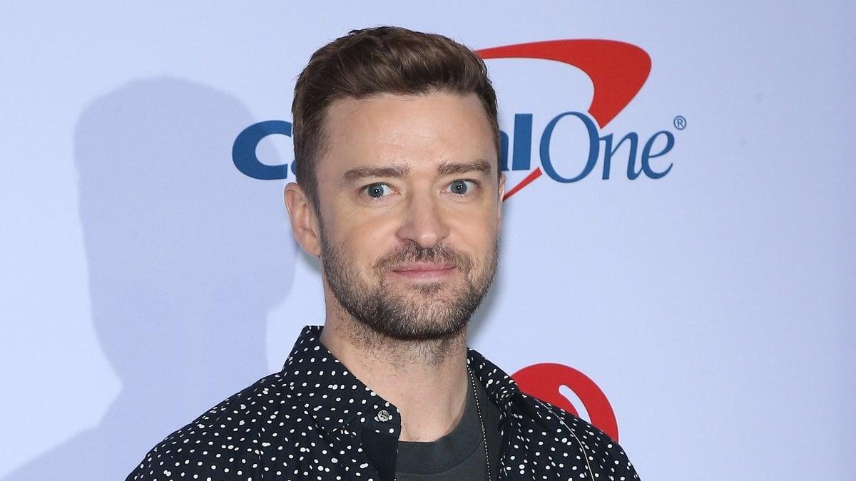 Justin Timberlake liebt es