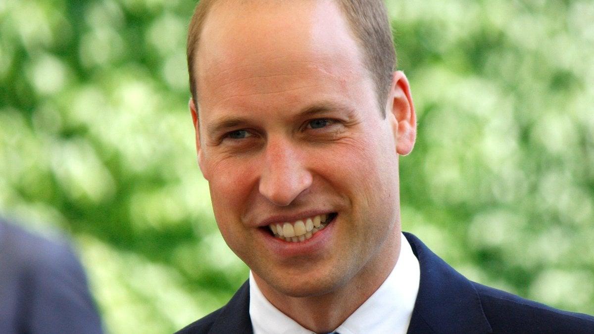 Prinz William kann das EM-Halbfinale kaum erwarten.. © 360b/Shutterstock.com